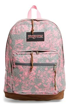 Jansport 'Right Pack - Expressions' Backpack