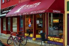 Magpie Coffeehouse