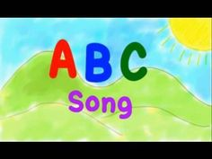 Detailed lesson plans, coloring pages and videos for teaching kids the alphabet.
