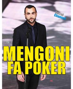 Marco Mengoni fa poker: è il re degli MTV Awards 2014 | SocialChannel