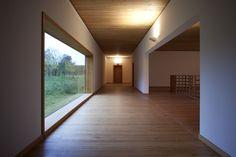 pavilion insel hombroich foundation, neuss