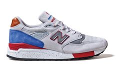 QUALITY – NEW BALANCE MADE IN THEUSA