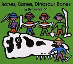 Preschool Dinosaur Theme Books   Pre-K Pages