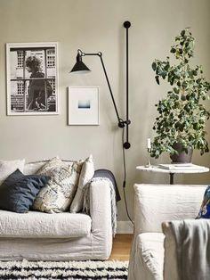 Kika in i Johanna Bradfords drömmiga hem Moroccan Decor Living Room, Morrocan Decor, Moroccan Living Room, Cheap Office Furniture, Home Furniture, Elegant Living Room, Bedroom Green, Home Decor, Room