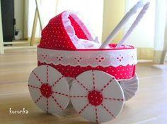 TERÇO: carrinho de bebê II