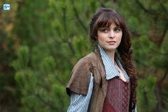 Tamla Kari, The Musketeers (BBC)