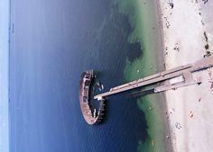 Kastrup Bathing Platform