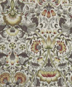 Lodden D Tana Lawn, Liberty Art Fabrics. Shop more from the Liberty Art Fabrics collection at Liberty.co.uk