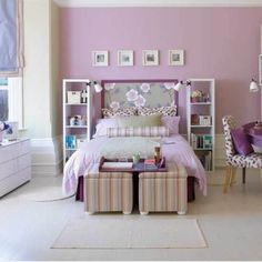 Wonderful Lavender Bedroom Ideas | Purple Bedroom Ideas, Purple Bedroom Image. Lilac  Bedroom, Purple