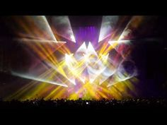 """Umphrey's McGee: """"Conduit"""" Live From Northerly Island, Chicago, IL, 08/17/2013  nice and evil crunchy, ichy jam here"""