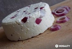 How To Make Cheese, Food To Make, European Cuisine, Hungarian Recipes, Hungarian Food, Cheesecake Bites, Greens Recipe, Food Crafts, Jar Gifts