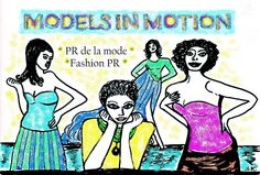Join Models In Motion MIM for fashion PR activities. You are a brand searching photographers ? You are a photographer searching brands ? You want to have publicity for Your label on the internet ? Join MIM and find the perfect fashion PR solution !