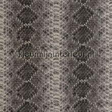 Slangenleer met reliefstructuur behang 473803, African Queen II van Rasch