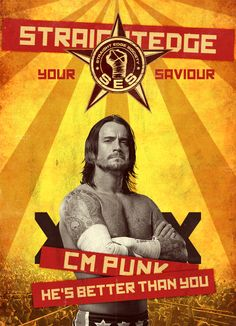 so sad CM Punk quit.i hope he comes back. WWE keeps treating the hard workers like shit while part timers come back and claim gold. As much as I like Batista, I would have like to see Reigns win the Rumble Daniel Bryan Wwe, Wrestling Posters, Wwe Champions, 2nd City, Cm Punk, Randy Orton, Total Divas, Cycling Art, Seth Rollins