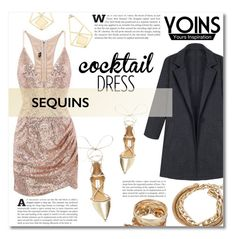 """Yoins ~dress contest~"" by dolly-valkyrie ❤ liked on Polyvore featuring moda, Steve Madden, yoins e yoinscollection"