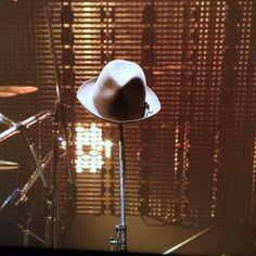 """""""総くんの、singを聞く。 武道館の時よりも、DVDで改めて見ると、本当に志村さんがいないんだなと、この時実感させられた。  #フジファブリック#志村正彦#山内総一郎"""" Photo taken by @axman_123 on Instagram, pinned via the InstaPin iOS App! http://www.instapinapp.com (04/11/2015)"""