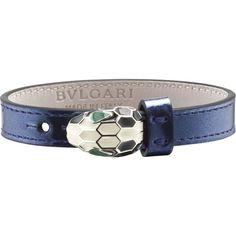 Jewerly bracelets bulgari 54 new ideas Leather Jewelry, Boho Jewelry, Jewelry Accessories, Silver Jewelry, Silver Bracelets, Bangles, Jewelry Bracelets, Bvlgari Serpenti, Bulgari Jewelry