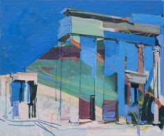 Sarah Awad New American Paintings
