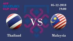 วิเคราะห์บอล ไทย VS มาเลเซีย [AFF ซูซูกิ คัพ 2018] International Champions Cup, Soccer Ball, Thailand, Sports, Hs Sports, Soccer, Sport, European Football, Football
