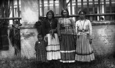 Native American Women by William Henry Jackson