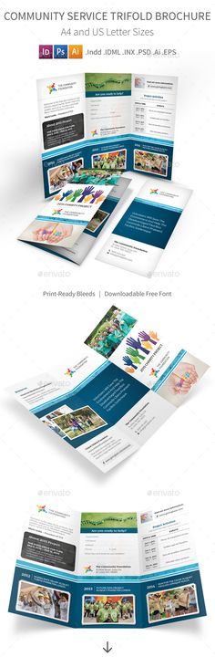 Furniture Store Trifold Brochure Best Brochures and Brochure - Fitness Brochure Template