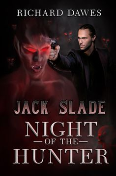 Jack Slade, Demon Hunter, special operative for the Diamond Group, travels to San Francisco to help the police solve a series of vicious murders. Once there, he finds out that behind the murders is a powerful vampyre whose goal is world control. He fights the monster's assassins, battles his half-demonic minions and finally faces the vampyre himself in an epic battle for dominance. In the process, Slade discovers secrets about himself that will change his life forever.