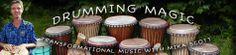 Drumming Magic