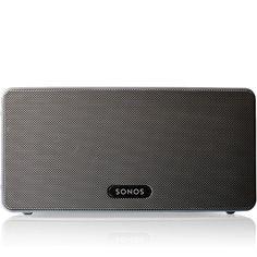 PLAY:3 Wireless Speaker - Serious Room-Filling Power   Sonos