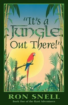 Book One of the Rani Adventures begins with Ron Snell's birth as the eldest child of missionary parents living in the rainforests of Peru. Colorfully depicting what it was like growing up in such surroundings, Snell has captured a wide-ranging au