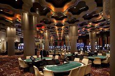 City of Dreams Casino - Markéta Dlasková - Diy-urlaubsorte Einarmiger Bandit, Resorts In Philippines, Casino Table, Casino Party, Casino Games, Mobile Casino, Best Casino, Live Casino, Private Club