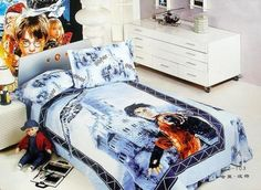 Several items are available in form of bed sheets, window drapes, lamp shades are other stuff that are made from the same theme as the world of Harry Potter. Description from ahomeimprovementguide.com. I searched for this on bing.com/images