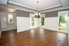 Cooper Homes   Interior   Craftsman   Atlanta Builder   To see  available homes visit our Current Projects page on our website