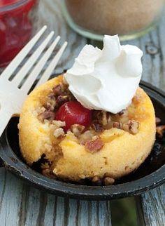 Pie Iron Creations – The Kitchen Kettle