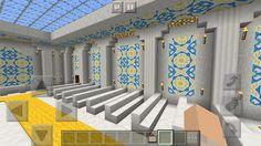 My Mansion #2- Minecraft  Chapel