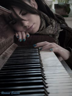 re-learn to play piano #playpiano