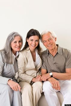 How to stay young after 50
