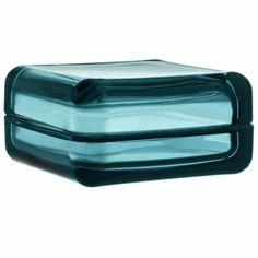 iittala Large Sea Blue Vitriini Box - Click to enlarge  $80