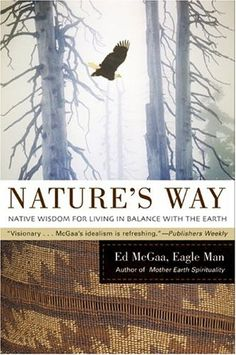 Excellent book by Ed McGaa