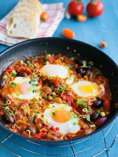 Food And Drink, Dishes, Traditional, Breakfast, Healthy, Ethnic Recipes, Foods, Morning Coffee, Food Food