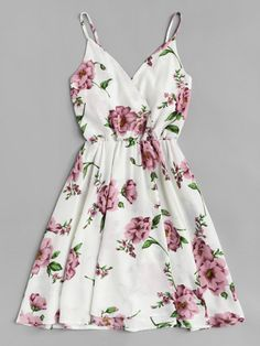 Flowers Print Cami DressFor Women-romwe Flowers Print Cami DressFor Women-romwe Source by The post Flowers Print Cami DressFor Women-romwe appeared first on How To Be Trendy. Cute Summer Outfits, Cute Casual Outfits, Pretty Outfits, Pretty Dresses, Stylish Outfits, Beautiful Dresses, Casual Dresses, Girls Dresses, Summer Dresses