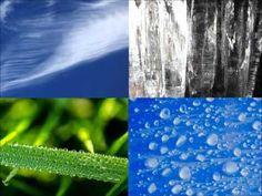 MEDITATIE: Water als drager van het AL, 45 minuten