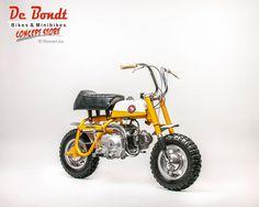 Honda z50a K0 1969