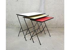pilastro - Nesting Side Tables