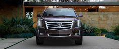 2015 Cadillac Escalade Head On Exterior. In my future Lexus 2017, Lexus Lx570, Air Ride, Cadillac Escalade, Luxury Suv, Hot Rides, Dream Garage, Hot Wheels, Motor