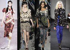 Eclectic Style Mix Match Fashion #eclectic #mixprint #fashion