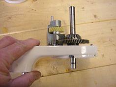 KitchenAid Mixer Repair INSTRUCTIONS Kitchenaid Repair, Kitchenaid Mixer, Wood Crafts, Diy Crafts, Stand Mixer, Housekeeping, Home Kitchens, Helpful Hints, Home Improvement