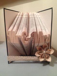 Patternand Tutorial Book Art Folding Pattern Mr & by Foldilocks