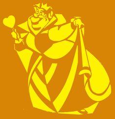 Queen of Hearts Pumpkin Template photo queenofhearts3.png