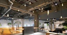 Os escritórios de design tem que refletir a criatividade dos trabalhos que são realizados pela sua equipe. Veja alguns modelos de decoração....