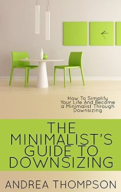 how to become a minimalist overnight